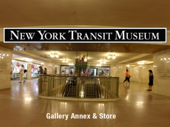 NYTM Gallery Annex & Store